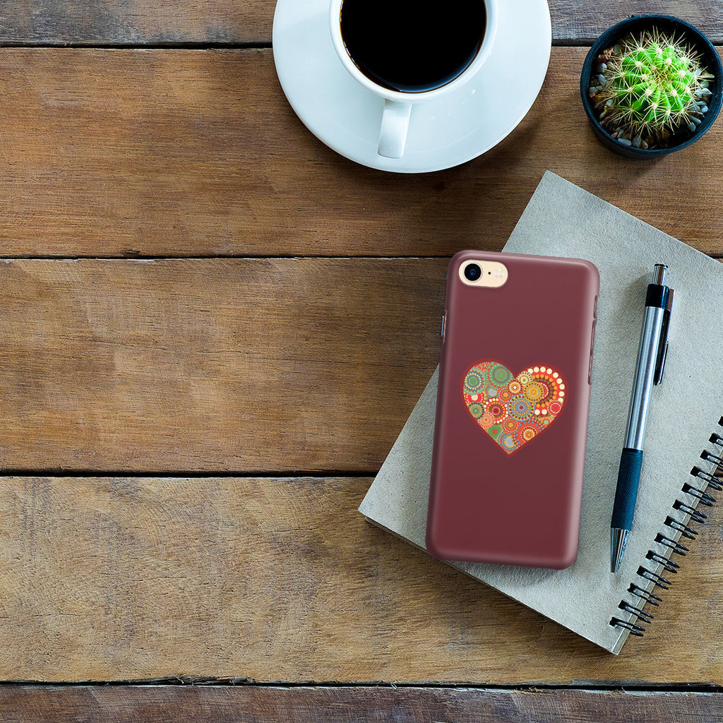 iPhone 6 | 6s Case - Psychedelic Love