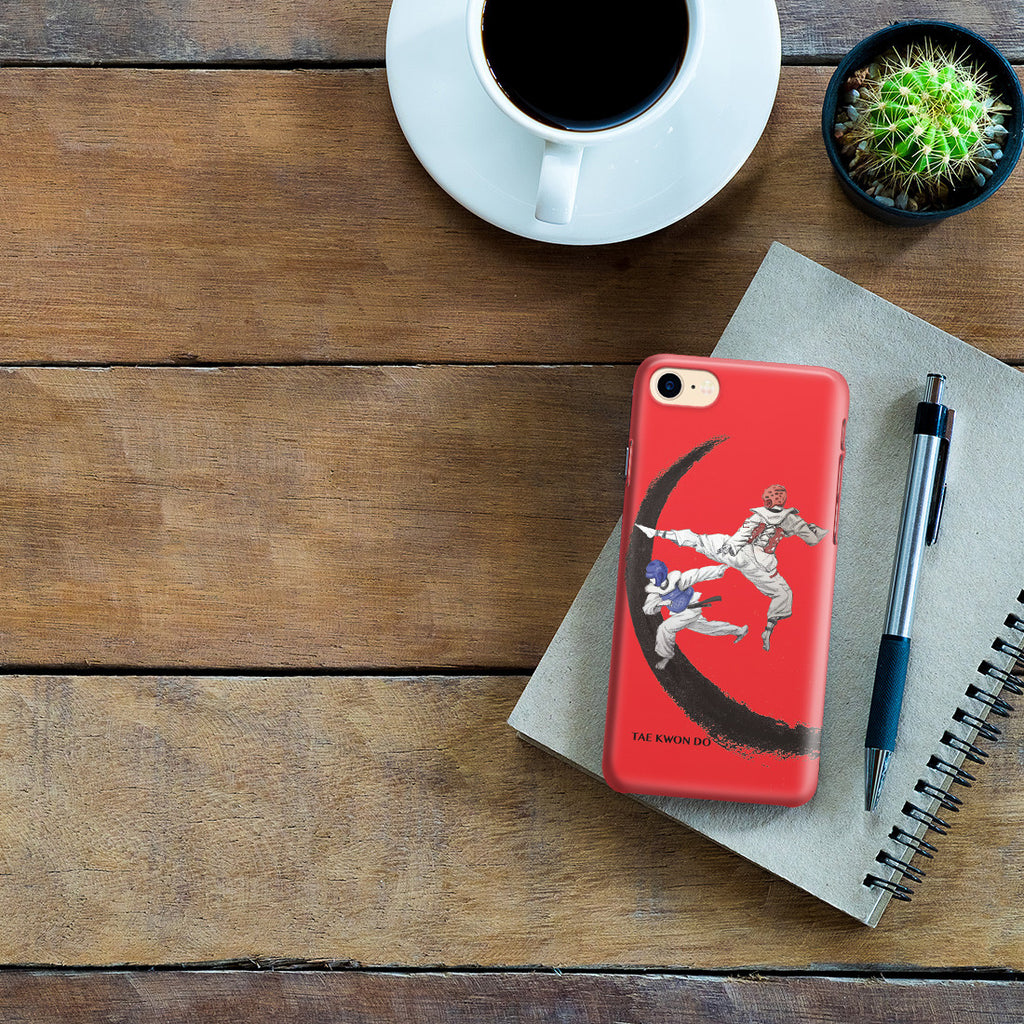 iPhone 7 Case - TKD