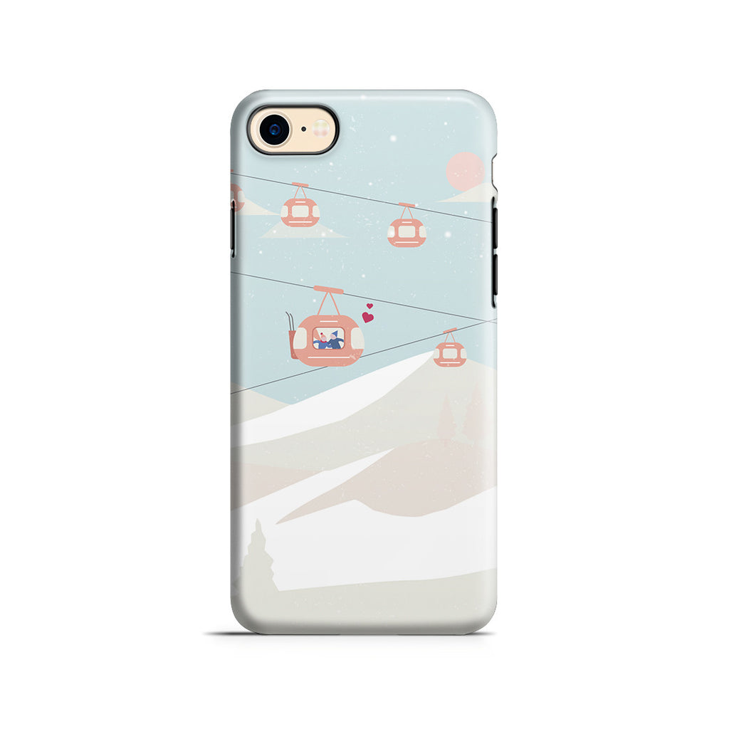 iPhone 6 | 6s Adventure Case - The Most Beautiful View Is One Shared