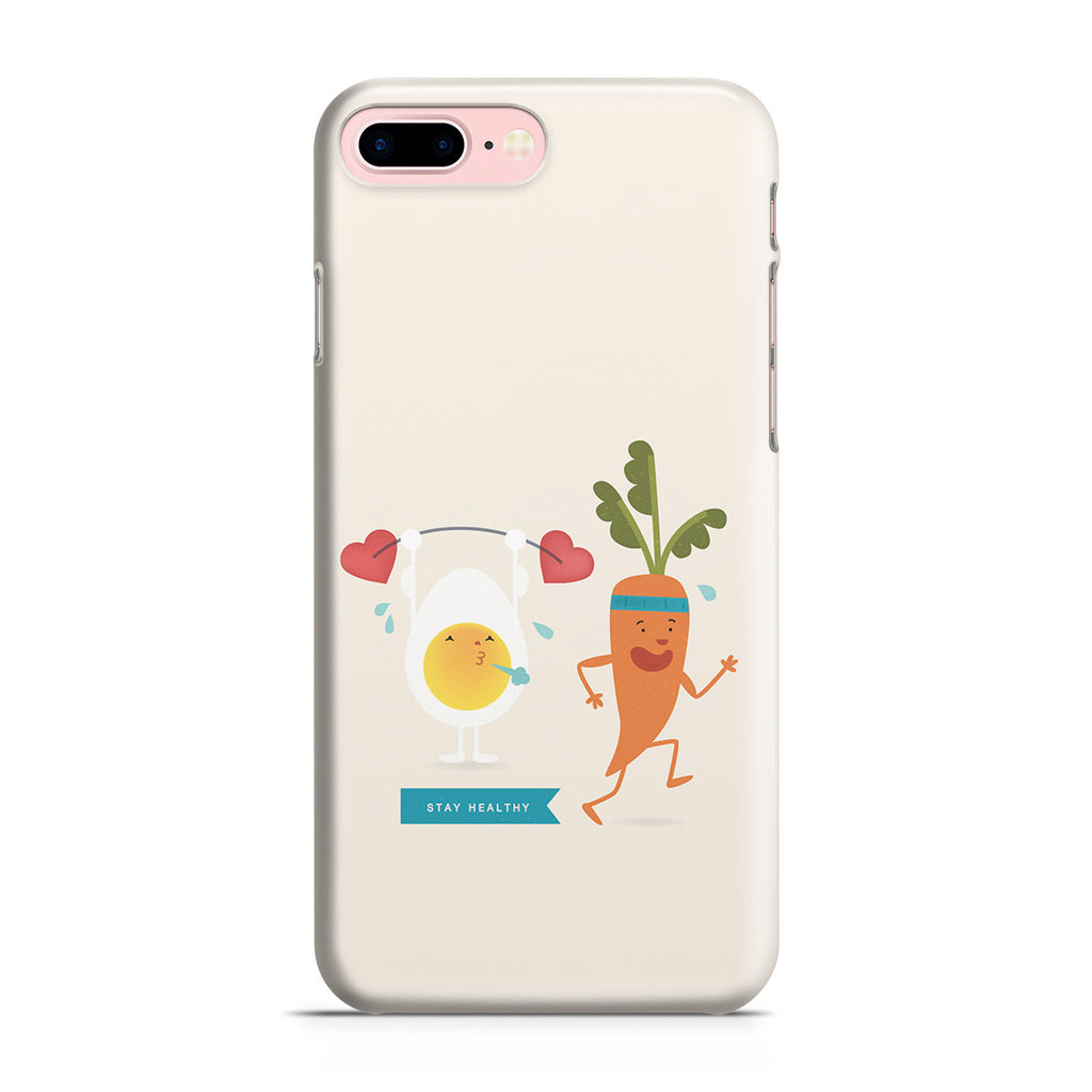 iPhone 7 Plus Case - Love Yourself