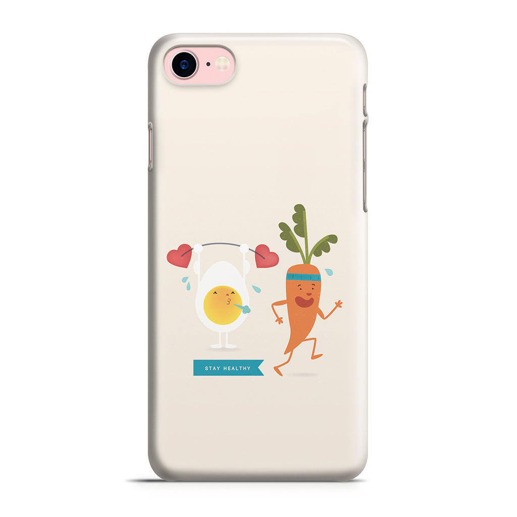 iPhone 6 | 6s Plus Case - Love Yourself