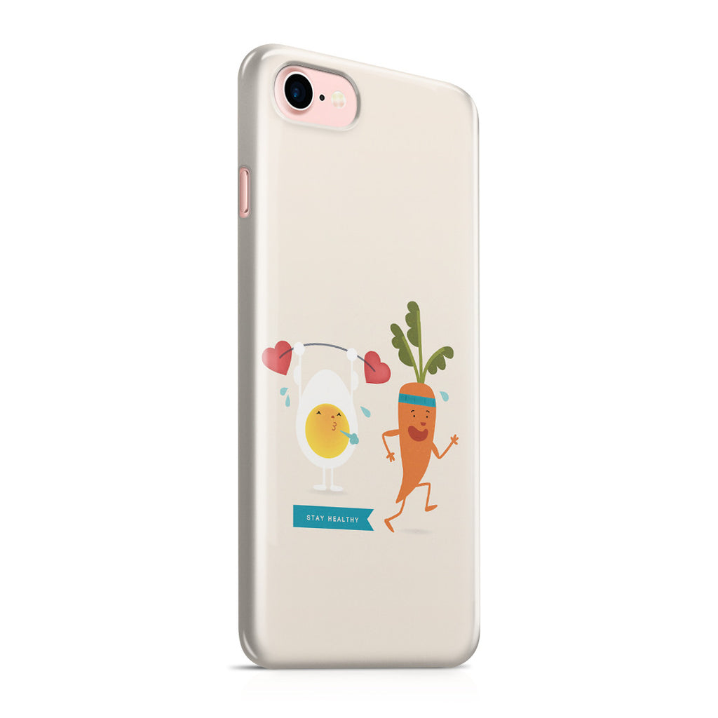 iPhone 7 Case - Love Yourself