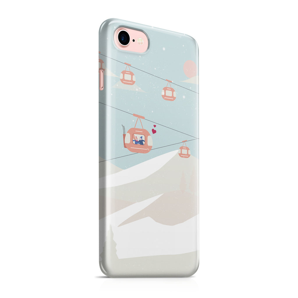 iPhone 7 Case - The Most Beautiful View Is One Shared