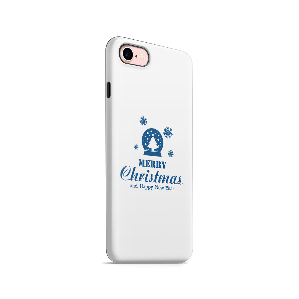 iPhone 7 Adventure Case - Christmastide
