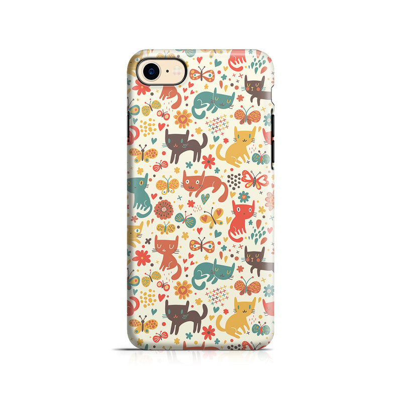 iPhone 6 | 6s Plus Adventure Case - Crayon Cat