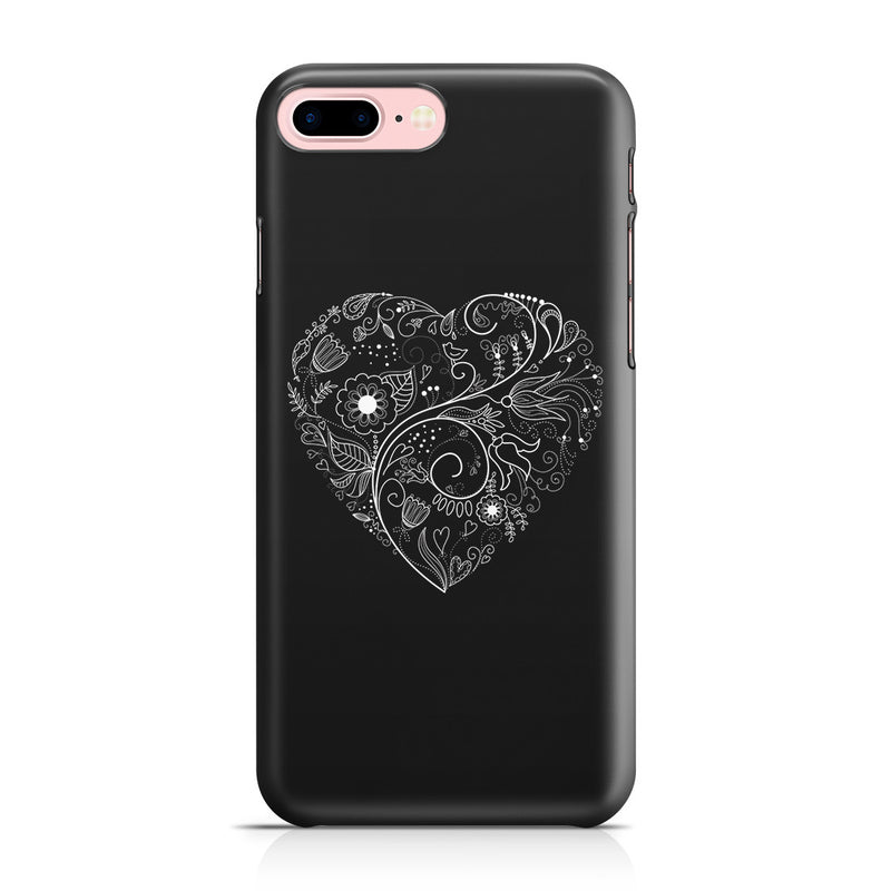 iPhone 7 Plus Case - Paisly