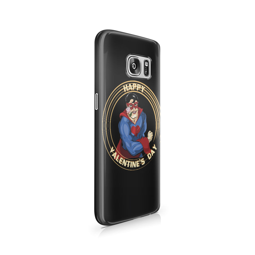 Galaxy S7 Case - My Hero