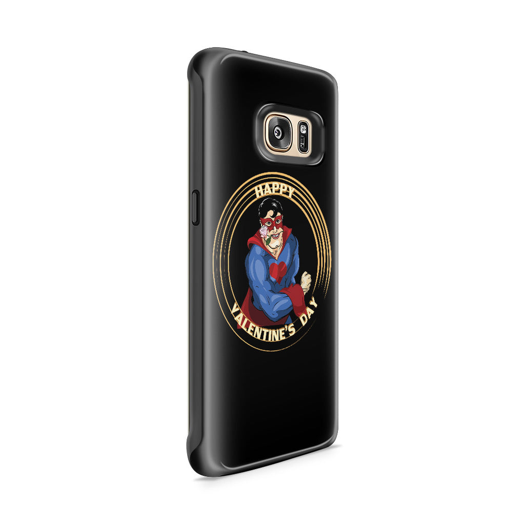 Galaxy S7 Edge Adventure Case - My Hero