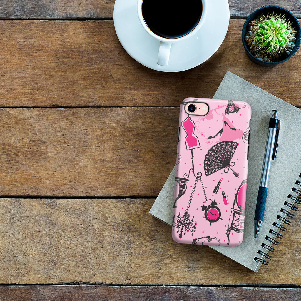 iPhone 7 Adventure Case - Haute Couture