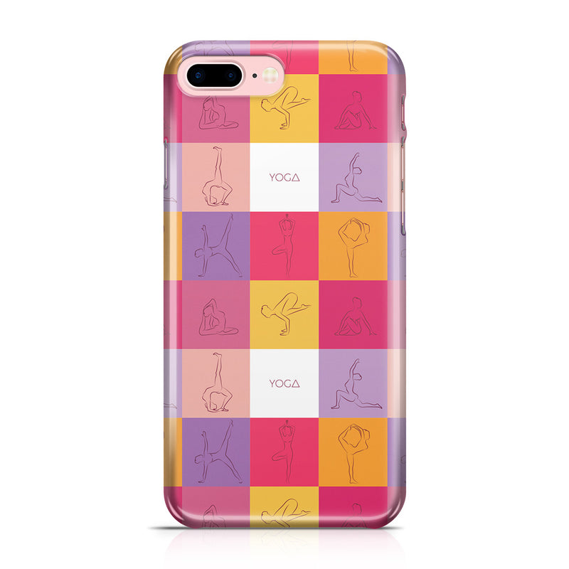 iPhone 7 Plus Case - Yoga