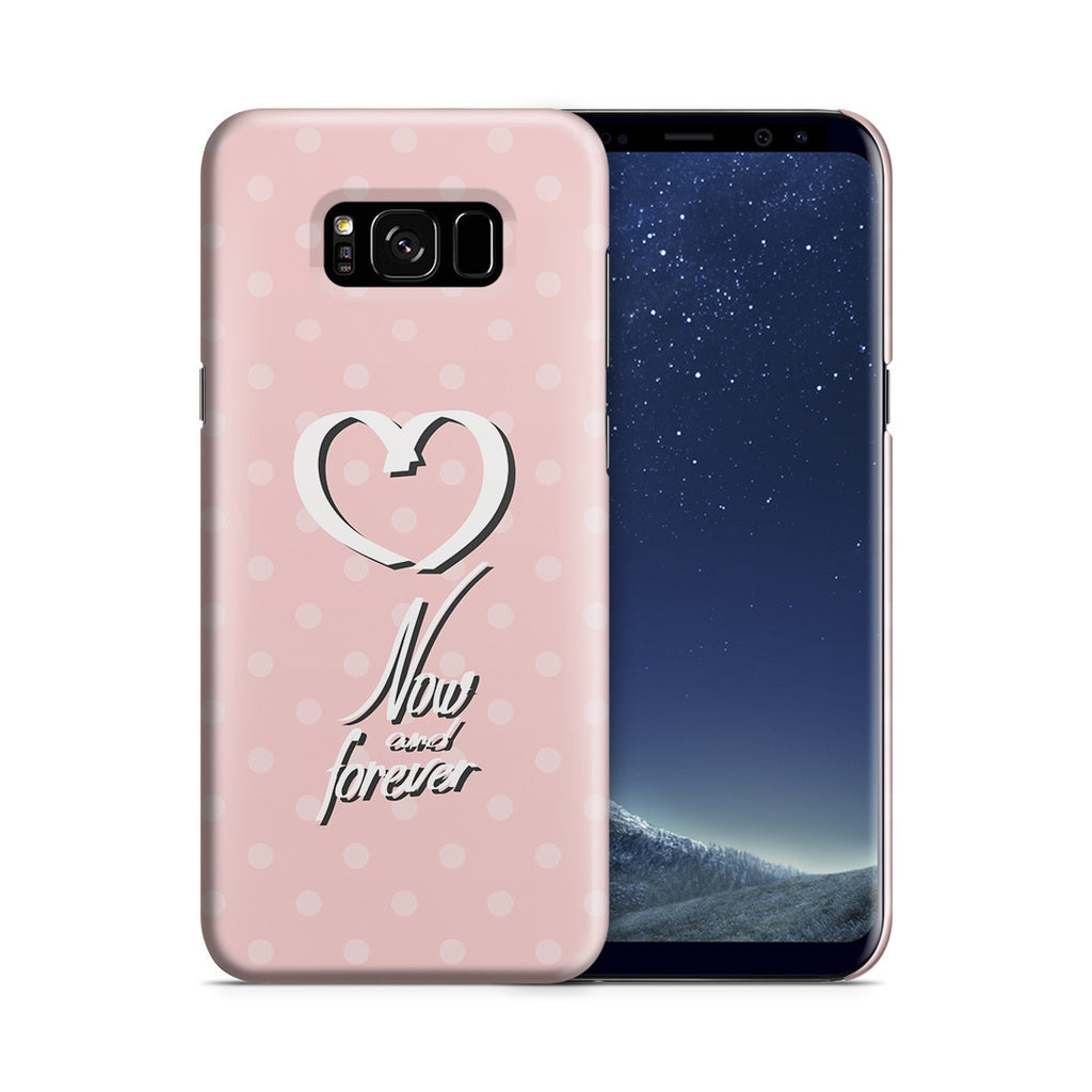 Galaxy S8 Plus Case - I Will Be Yours