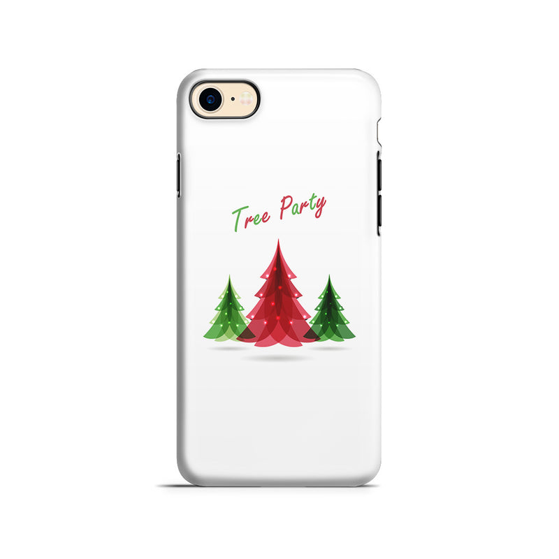 iPhone 6 | 6s Plus Adventure Case - Tree Festival