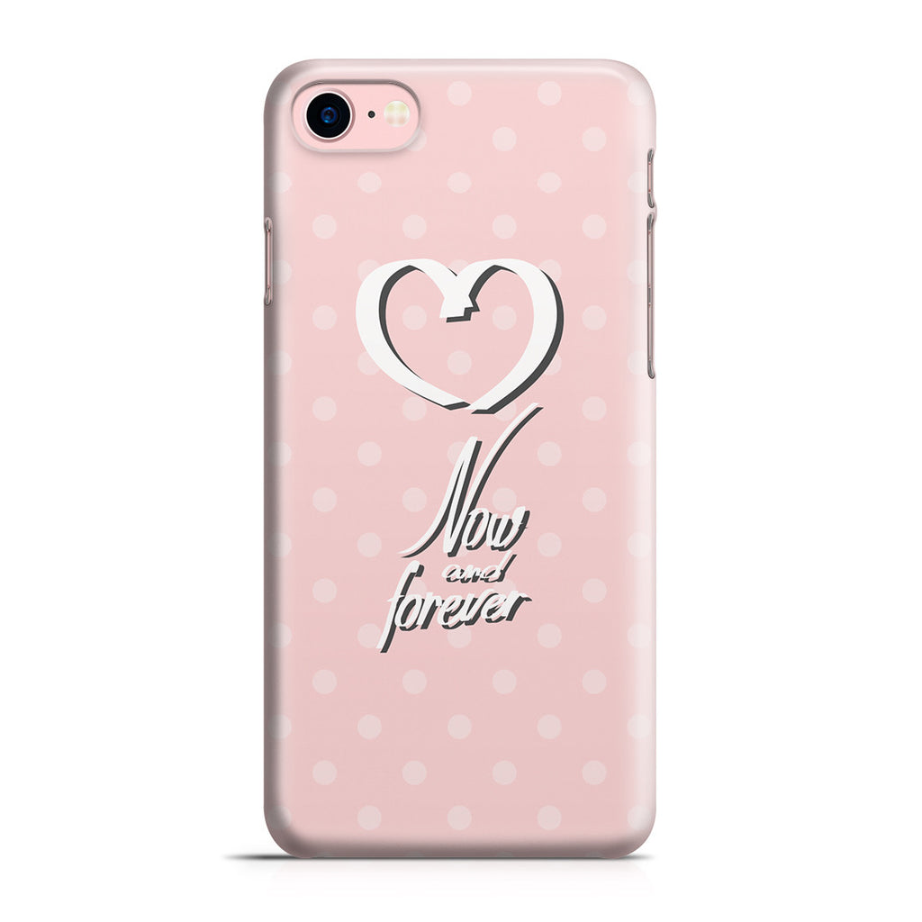 iPhone 7 Case - I Will Be Yours