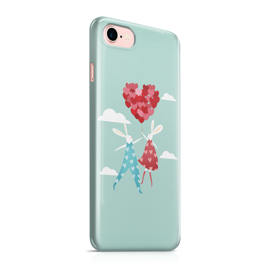 iPhone 6 | 6s Plus Case - I Love You to the Moon and Back