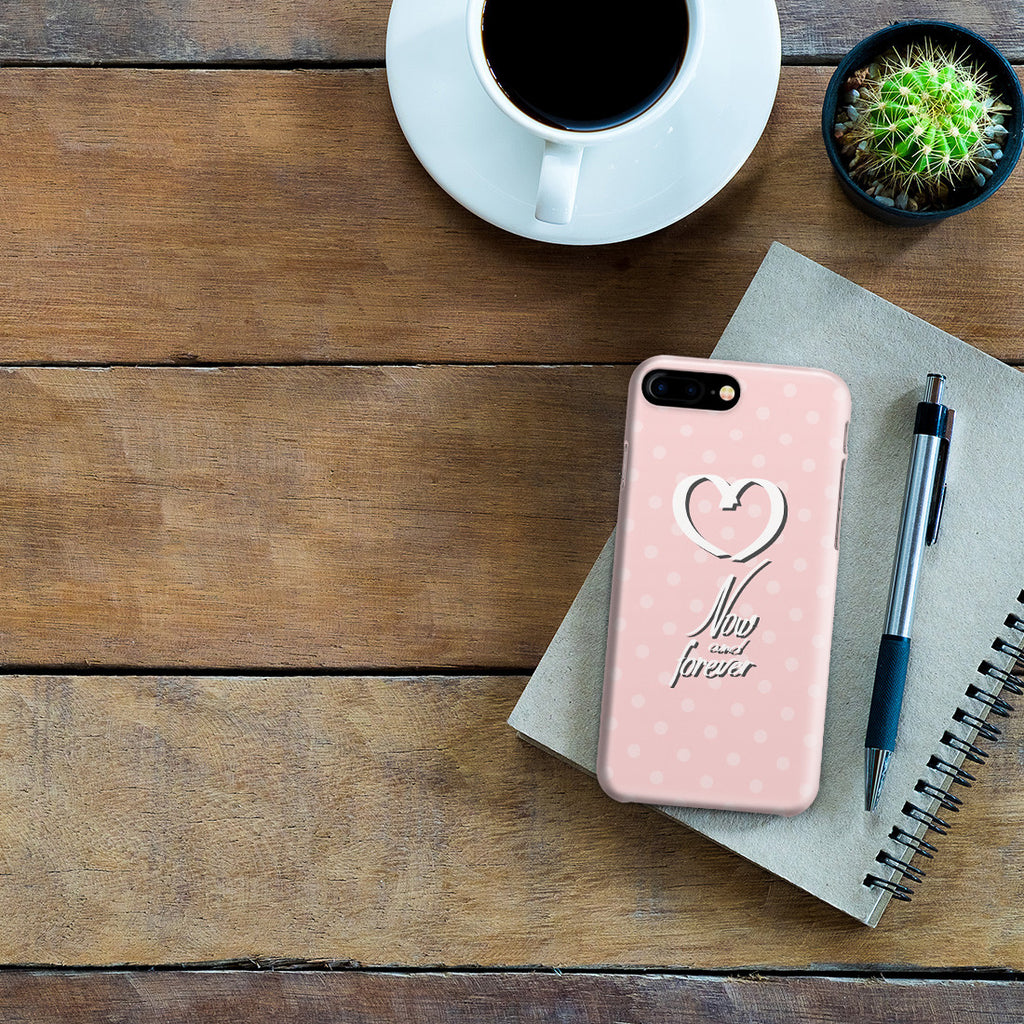 iPhone 7 Plus Case - I Will Be Yours