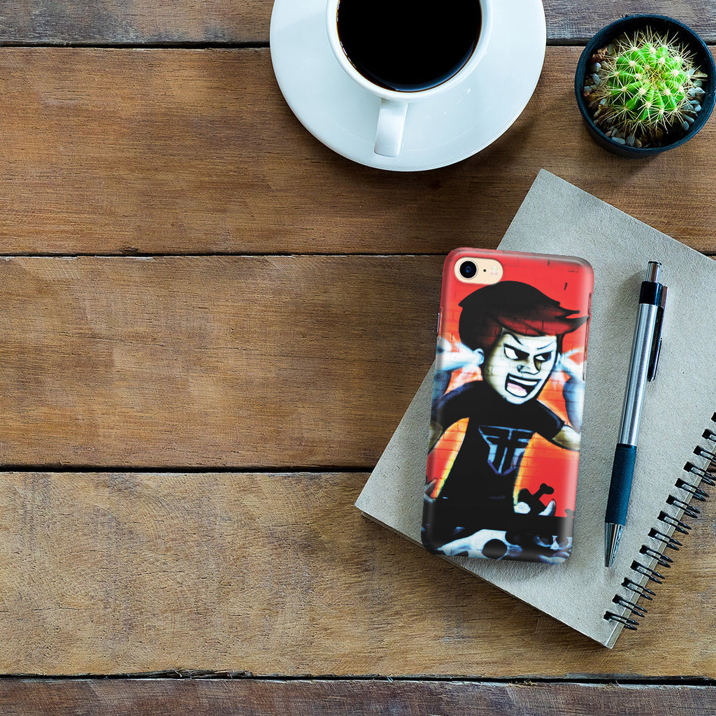 iPhone 6 | 6s  Case - Trouble