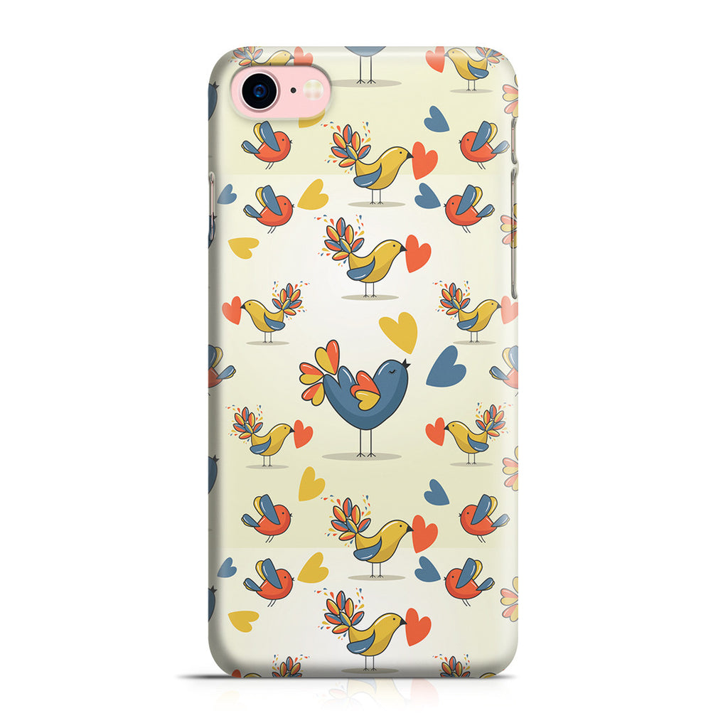 iPhone 7 Case - Birds of a Feather Flock Together