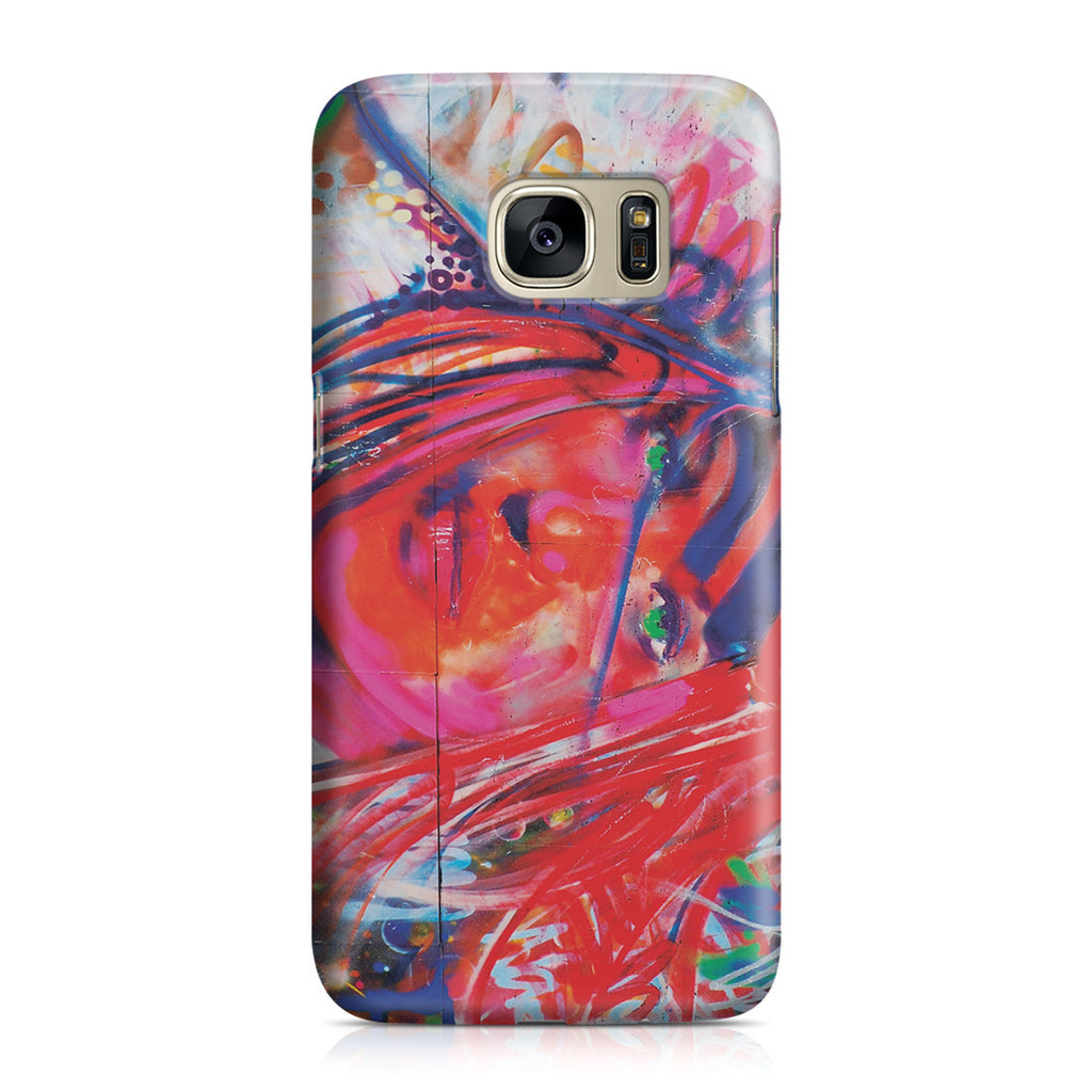 Galaxy S7  Case - Lost in Translation