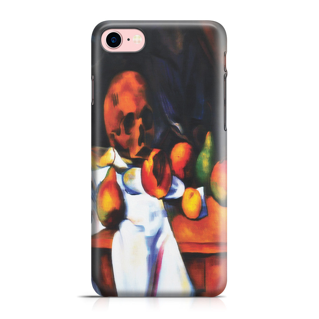 iPhone 6 | 6s Case - Nature Morte au Crane By Paul Cezanne | Premium ...