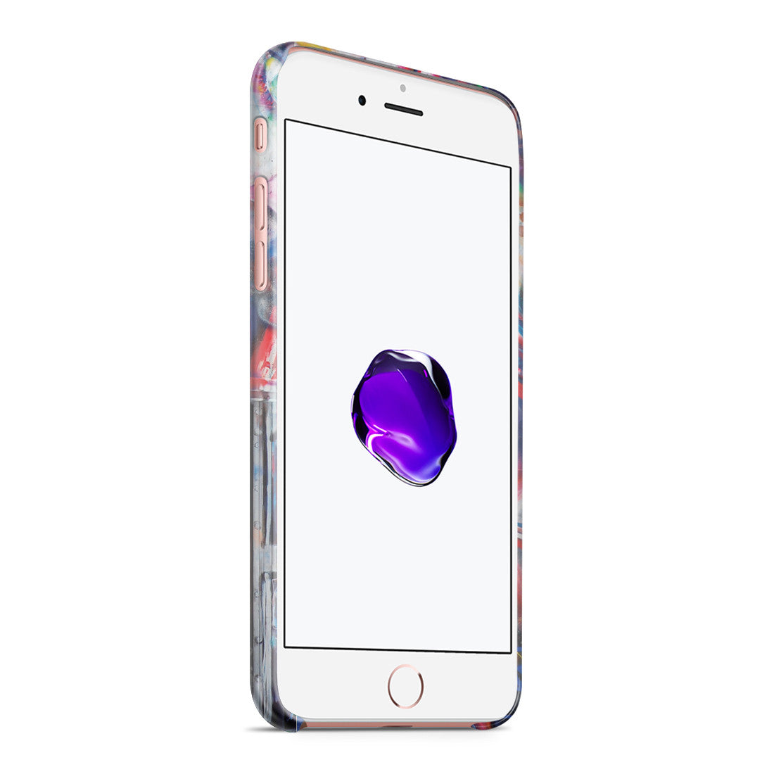 iphone 7 case lost