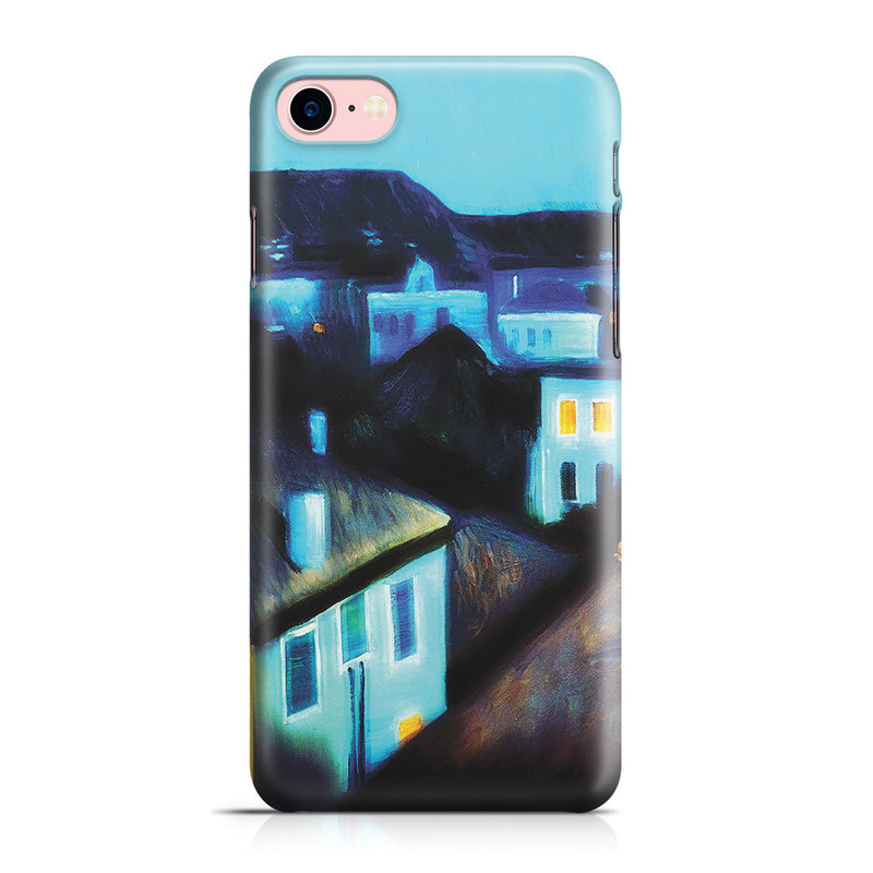 iPhone 6 | 6s Plus Case - Night in Nice by Edvard Munch