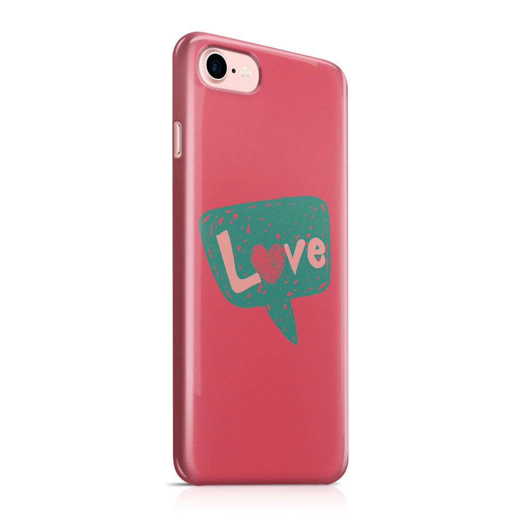 iPhone 6 | 6s Plus Case - I Love You