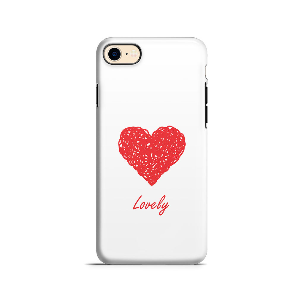 iPhone 6 | 6s Adventure Case - Complicated Love