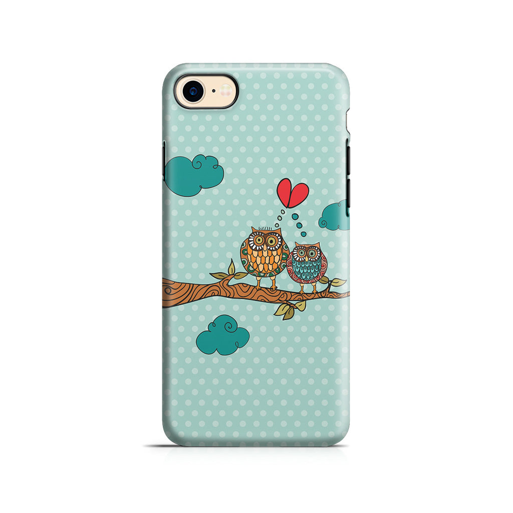 iPhone 7 Adventure Case - Owl Always Love You
