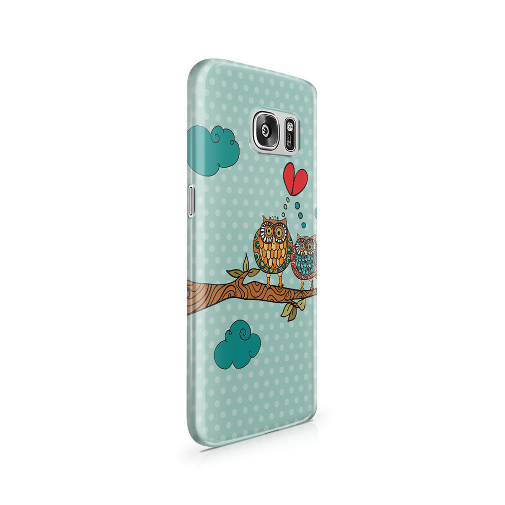 Galaxy S7 Case - Owl Always Love You