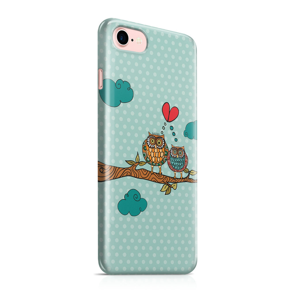 iPhone 7 Case - Owl Always Love You