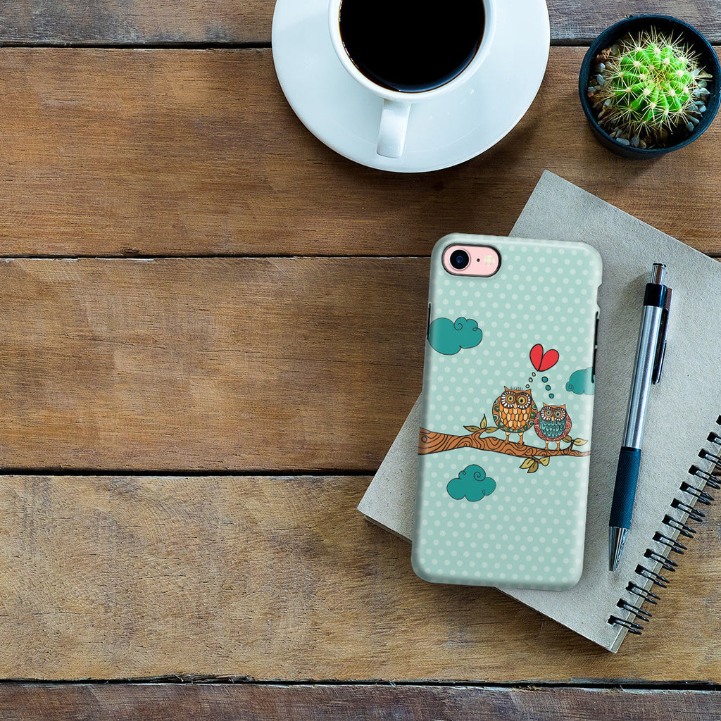 iPhone 6 | 6s Adventure Case - Owl Always Love You