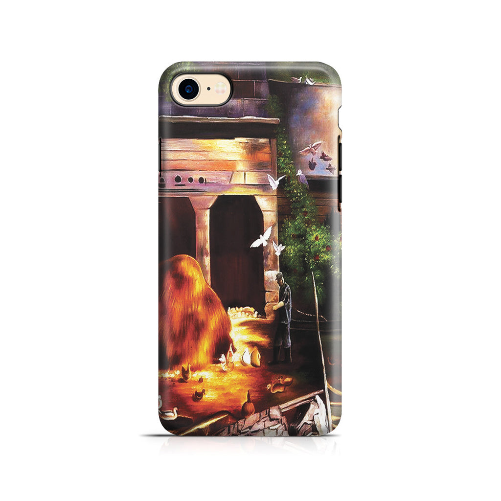 iPhone 6 | 6s Adventure Case - Old Farmyard, Toodleums by George Wesley Bellows