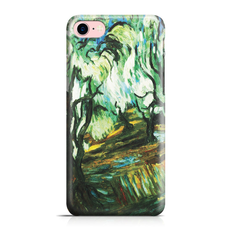 iPhone 7 Case - Olive Tree by Vincent Van Gogh