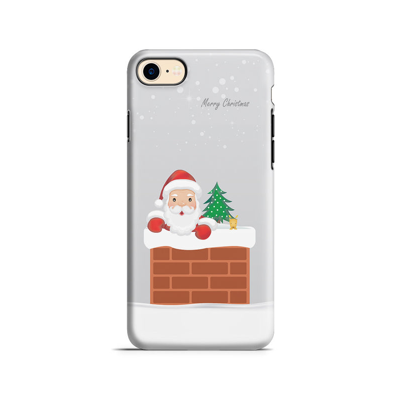 iPhone 6 | 6s Plus Adventure Case - Sneaky Santa