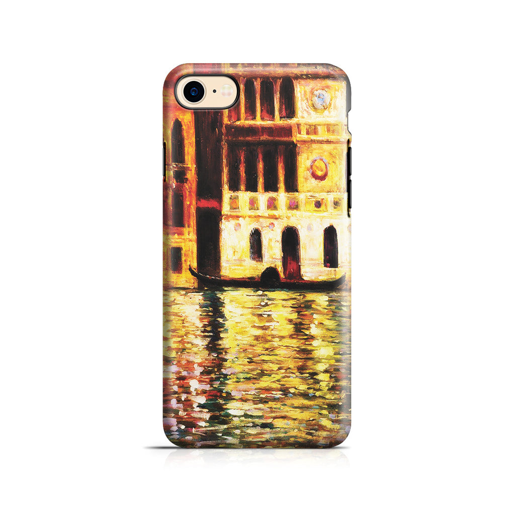 iPhone 6 | 6s Adventure Case - Palazzo Dario by Claude Monet
