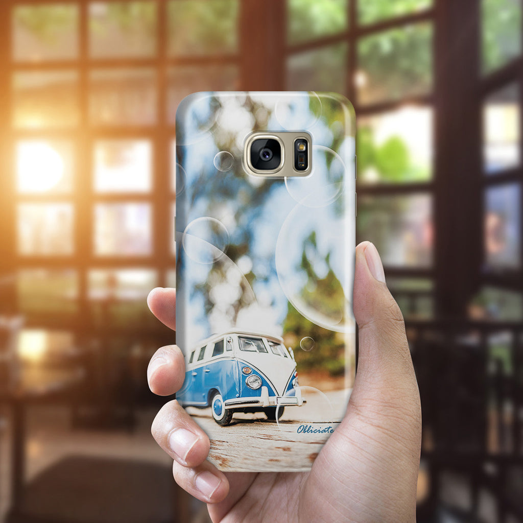 Galaxy S7 Edge Case - Dream Vacation