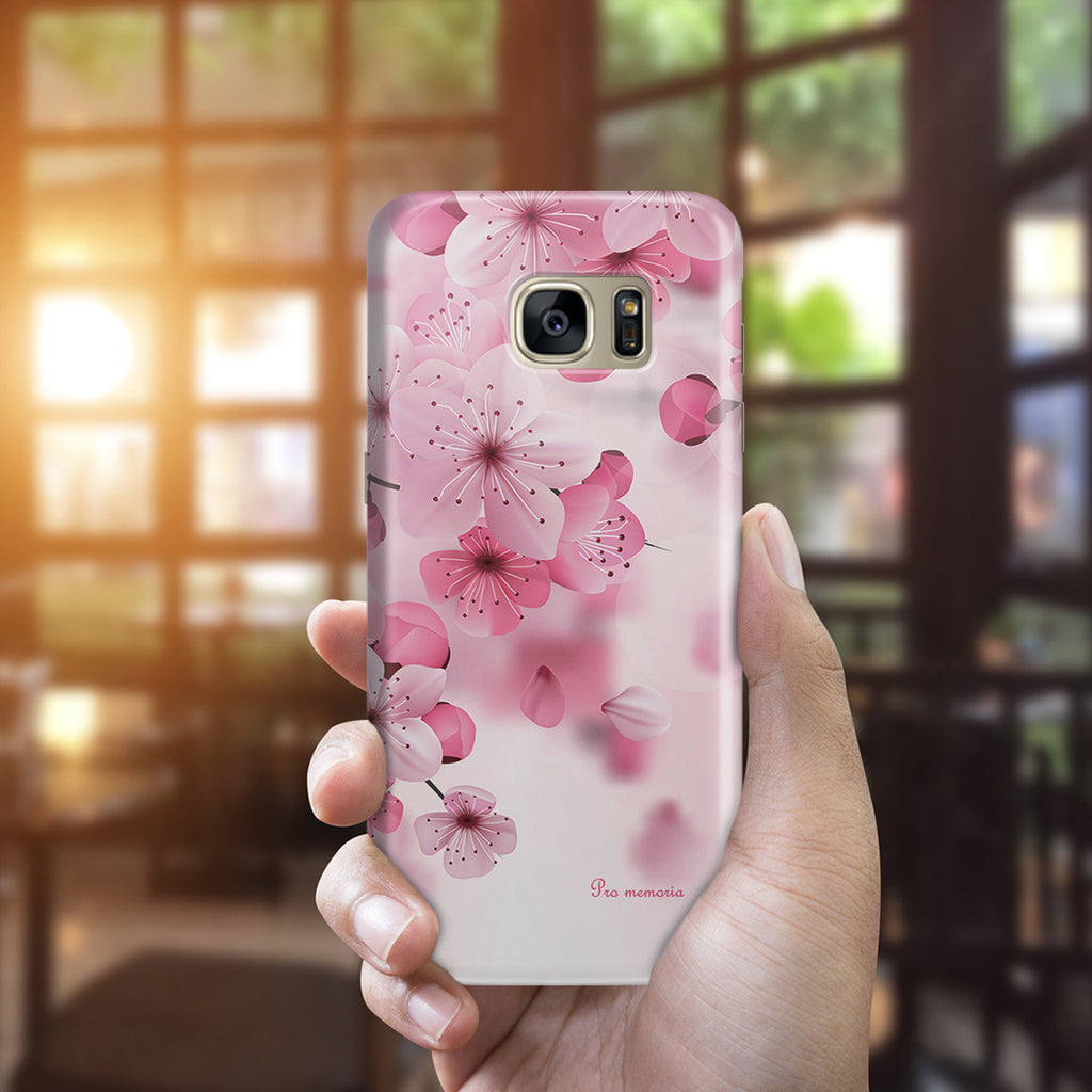 Galaxy S7 Edge Case - Memoria