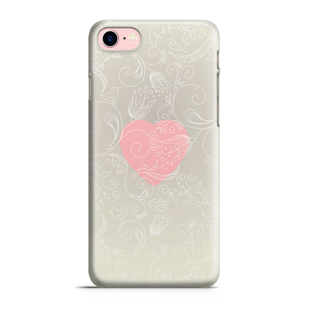 iPhone 7 Case - Secret Garden