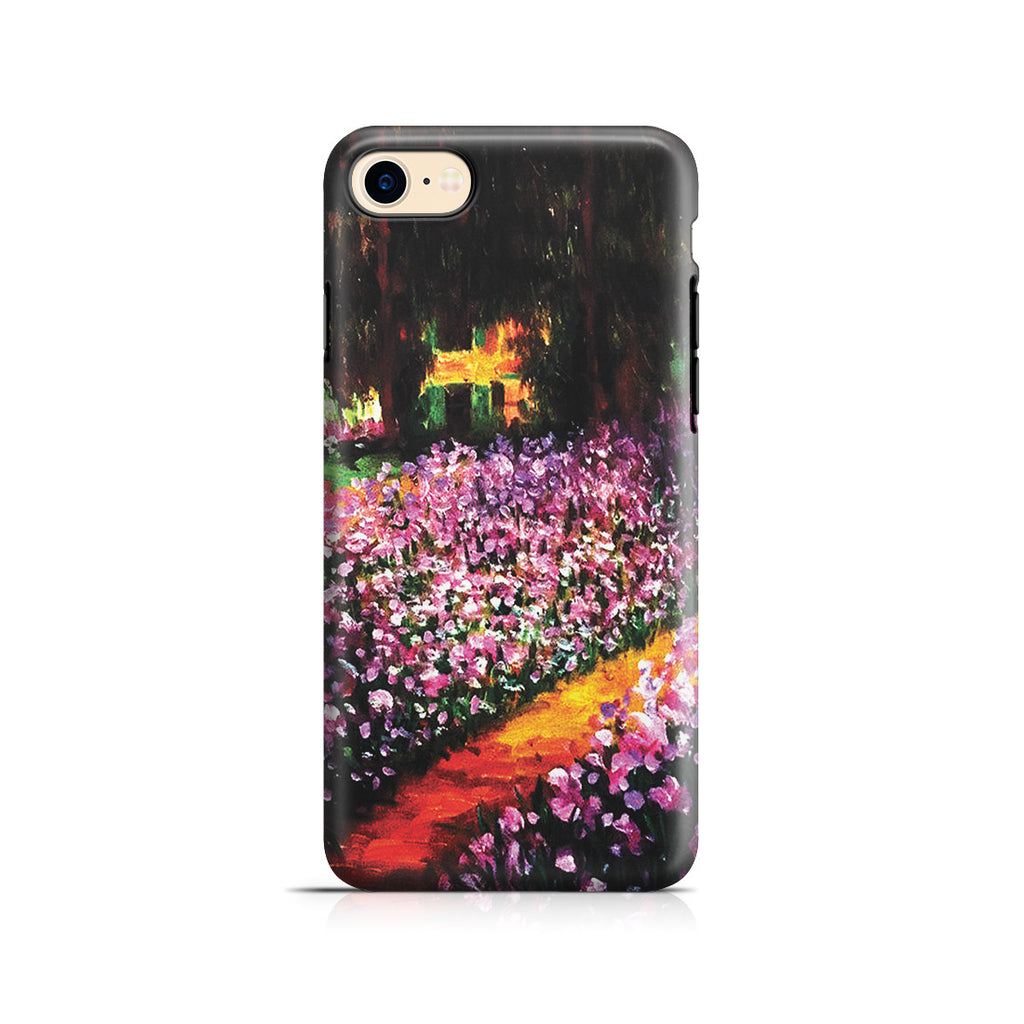 iPhone 6 | 6s Adventure Case - Artist's Garden at Giverny by Claude Monet