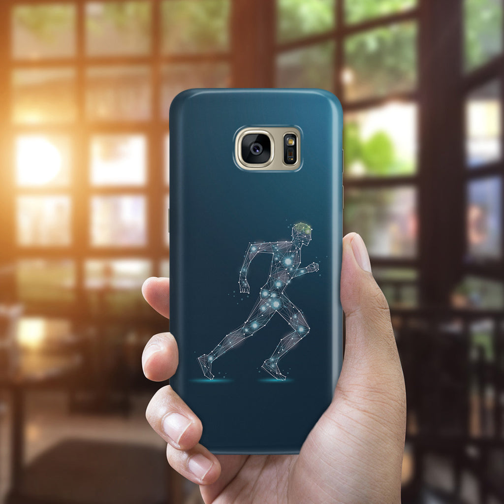 Galaxy S7 Edge Case - Inner Awakening