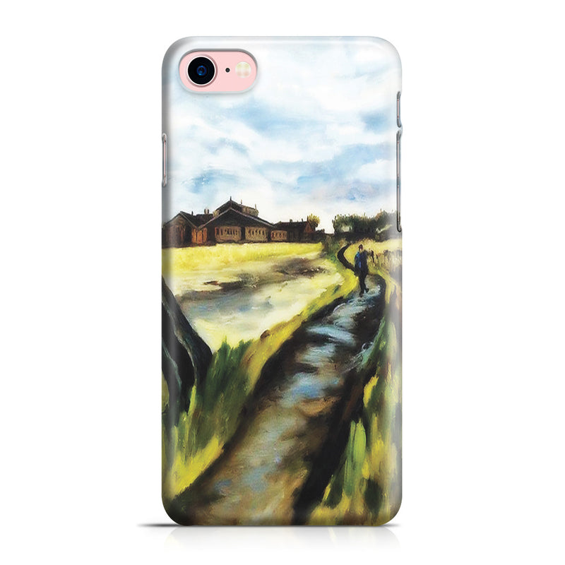 iPhone 7 Case - Pollard Willow by Vincent Van Gogh