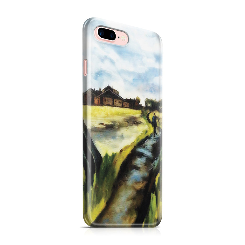 iPhone 7 Plus Case - Pollard Willow by Vincent Van Gogh