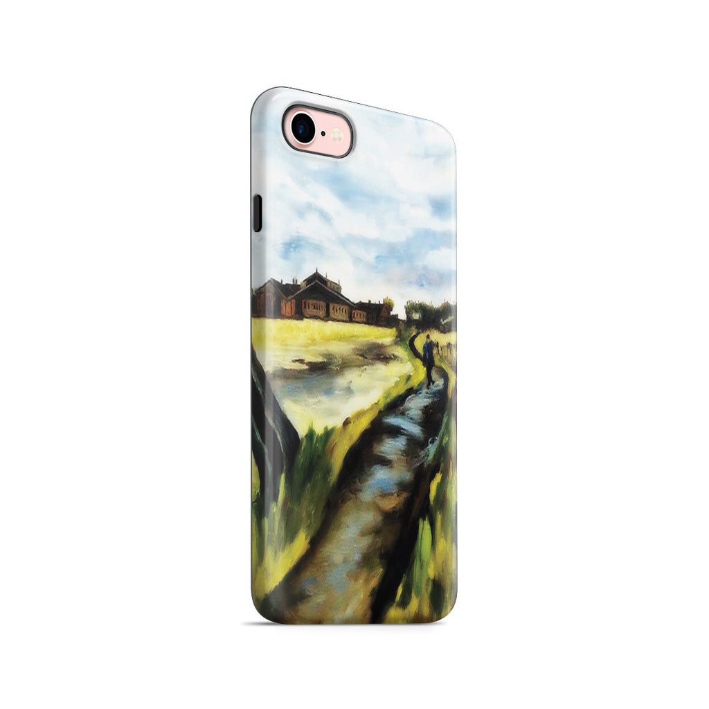 iPhone 6 | 6s Adventure Case - Pollard Willow by Vincent Van Gogh