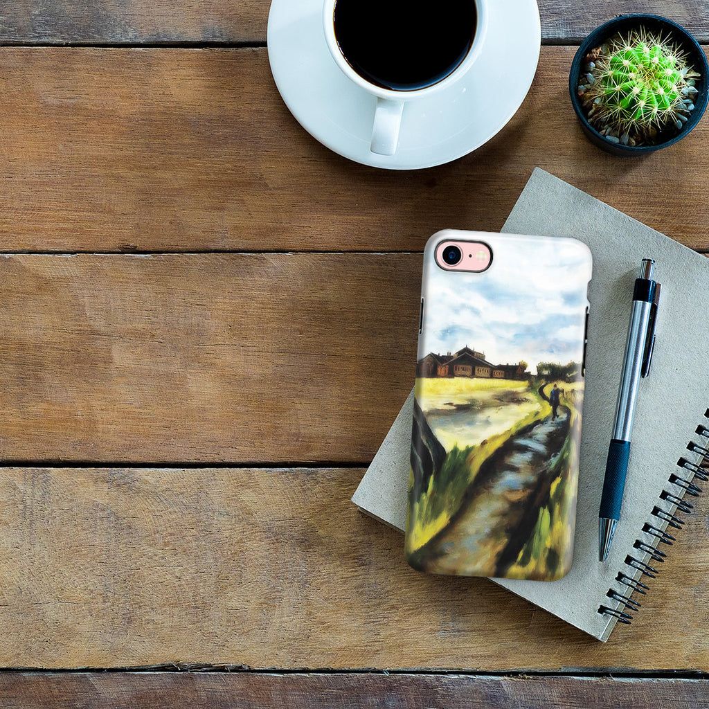 iPhone 6 | 6s Plus Adventure Case - Pollard Willow by Vincent Van Gogh