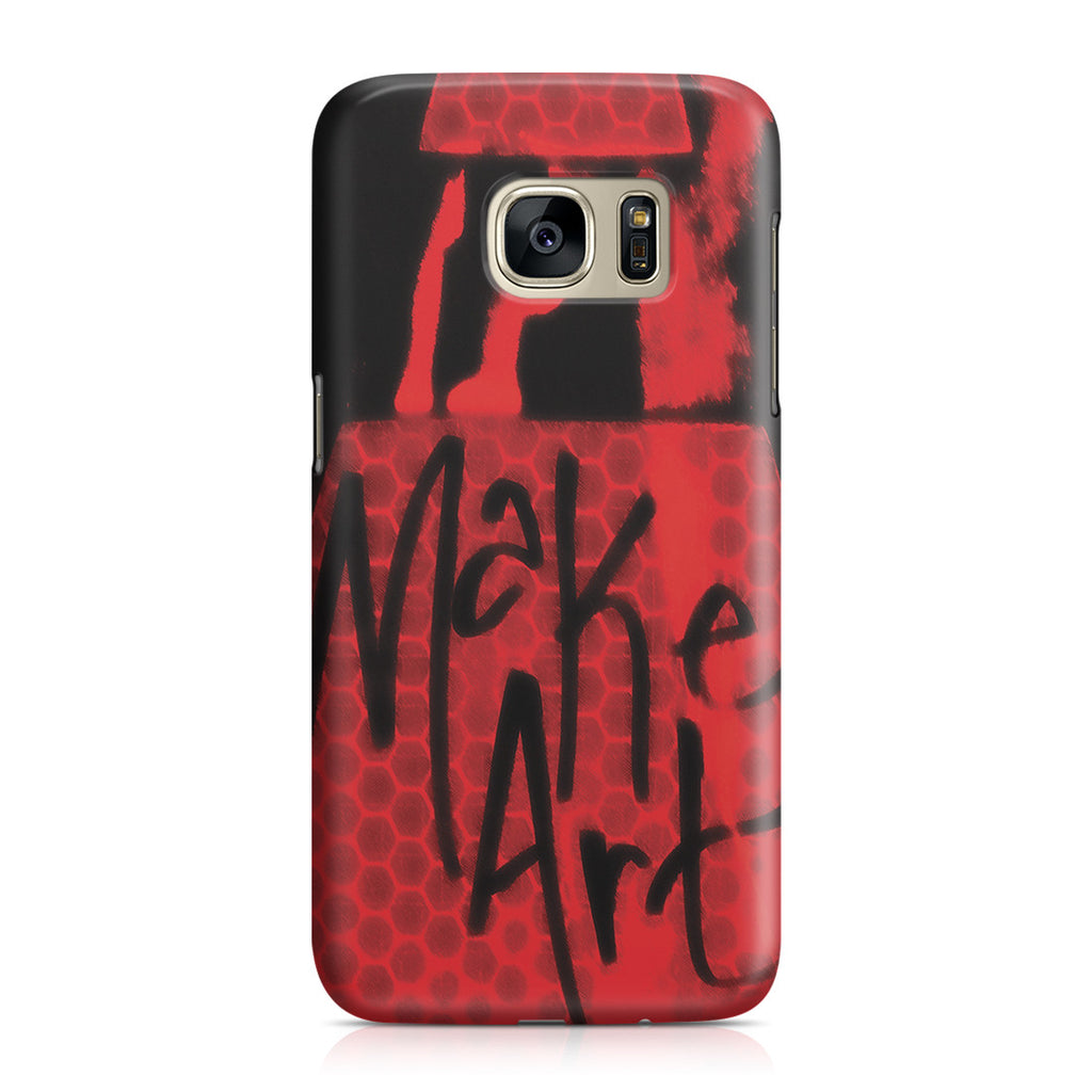 Galaxy S7  Case - Not War