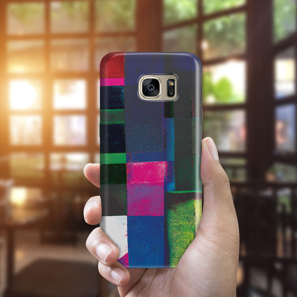Galaxy S7 Edge  Case - Hofmann