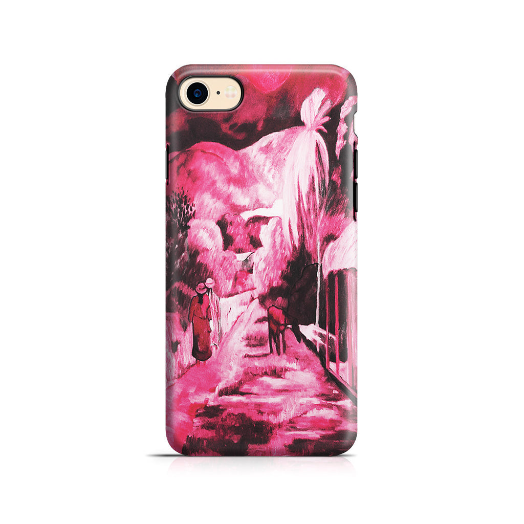 iPhone 6 | 6s Adventure Case - Road in Tahiti, 1891 by Paul Gauguin