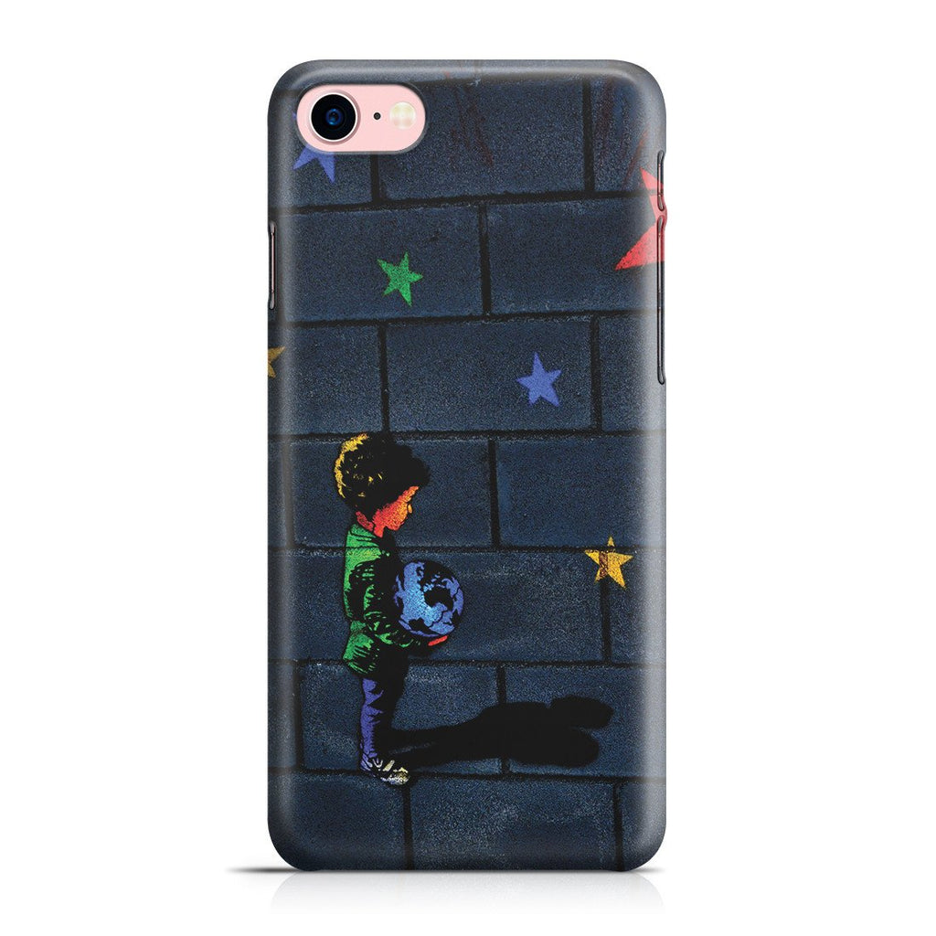 iPhone 8  Case - The Beautiful Game