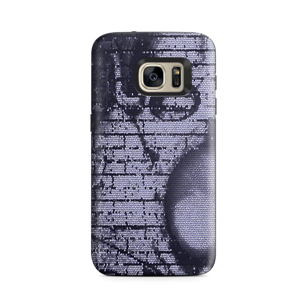 Galaxy S7 Adventure Case - Night Vision