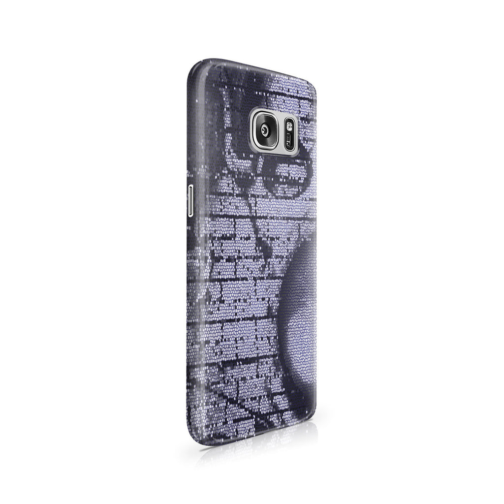 Galaxy S7  Case - Night Vision